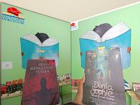 Di luar Dugaan, Penjualan  BIM Tembus Di Angka 200 Buah Buku di Bulan April 2019