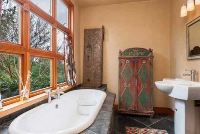 Trends in Asian Themed Bathroom Accessories | Nice Bathrooms