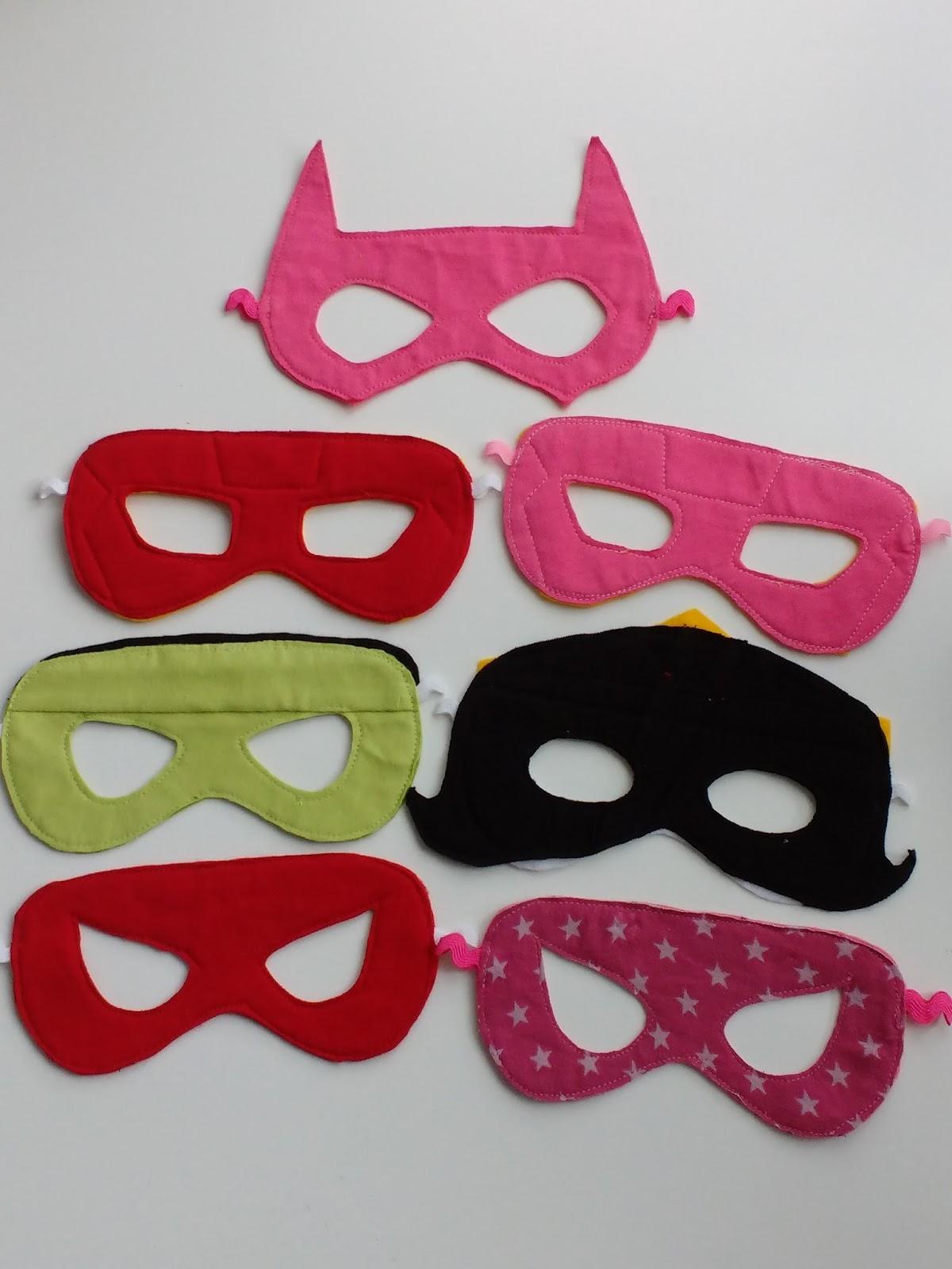 Welchen Stoff Für Masken