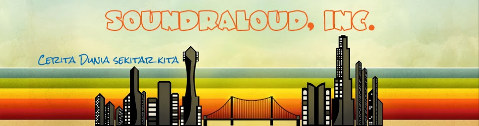 Soundraloud™ Inc.