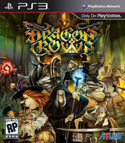 Dragons Crown Download Game Ps3 Free