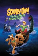 Scooby-Doo y el monstruo del lago Ness (2004)