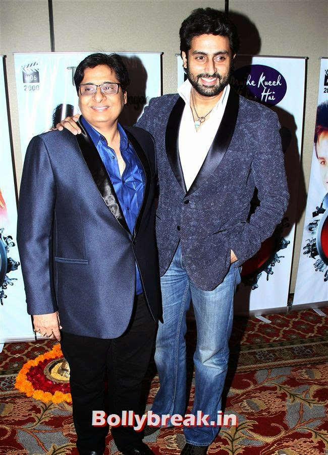 Vashu Bhagnani's Puja Films 25 Film Completion Party, Vashu Bhagnani's Puja Films 25 Film Completion Party