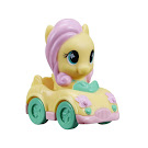My Little Pony Fluttershy Vehicle and Pony Pack Playskool Figure