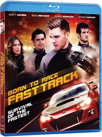 Baixar Telecharger Born to Race Fast Track BLURAY 720p French Nascido para Correr: Velocidade Máxima Dublado e Dual Audio Download