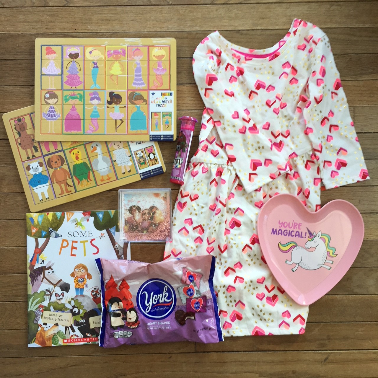 Polka Dotty Place Valentines Day Ideas For Kids