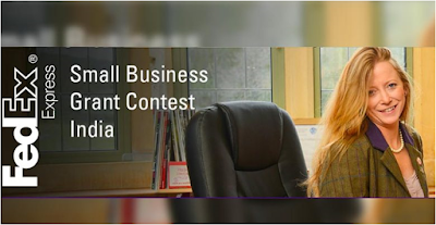 fed_ex_small_business_grant_contest_goes_to_india