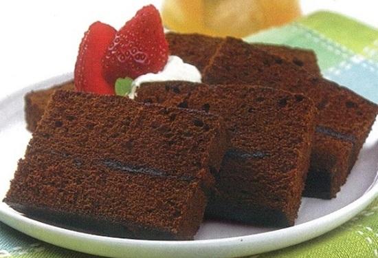 Cara Membuat Kue Basah Kukus Witnifood