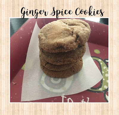 http://www.sharaleesboxofchocolates.com/2016/12/ginger-spice-cookies.html
