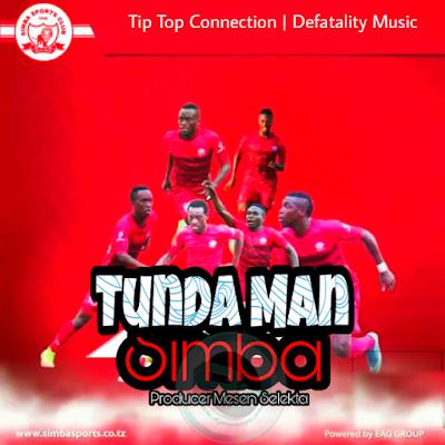 New AUDIOS | Tunda Man – SIMBA | Download Mp3  AUDIOS