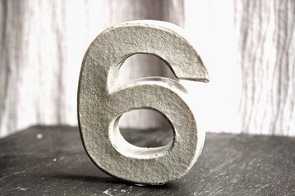 6 rok numerologiczny, 6 rok osobisty, własny, numerologia partnerska