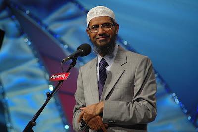 Inilah 3 Rahasia Mengapa Dr Zakir Naik Mempunyai Hafalan yang Kuat