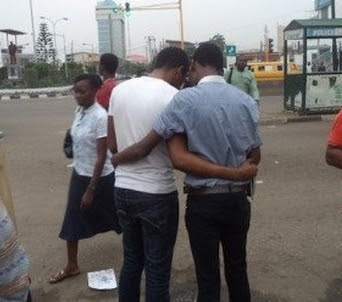 gay gang members arrested edo state