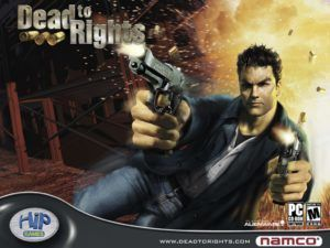 Dead To Rights 1 Game Review