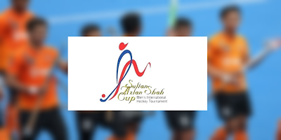 Jadual Hoki Piala Sultan Azlan Shah 2019 (Keputusan)