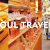 Travel Guide & Log: Seoul, South Korea
