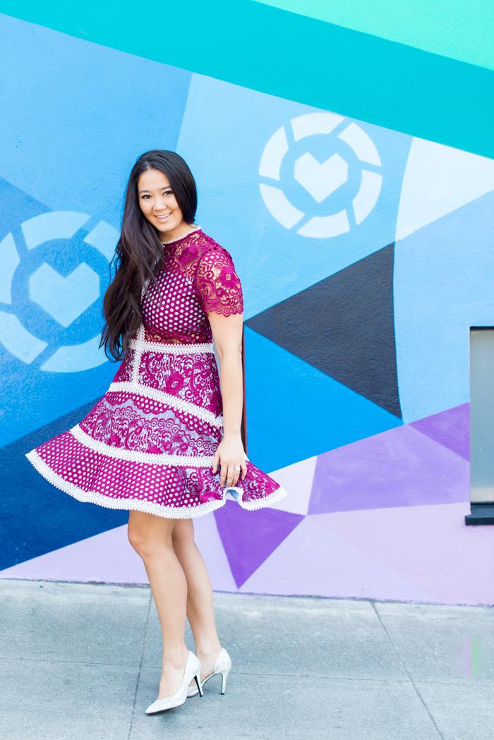 Alexis Rustikan Dress