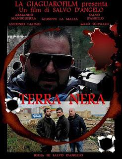 TERRA NERA: A MESSINA UN FILM DI DENUNCIA CONTRO LA MAFIA