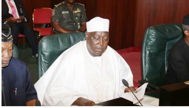I can be president of this country -Babachir Lawal
