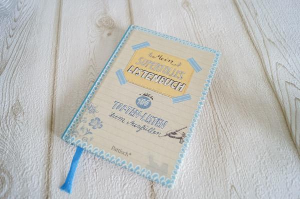 Mein Listenbuch