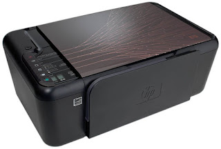 HP Deskjet Advantage K209g Driver Download