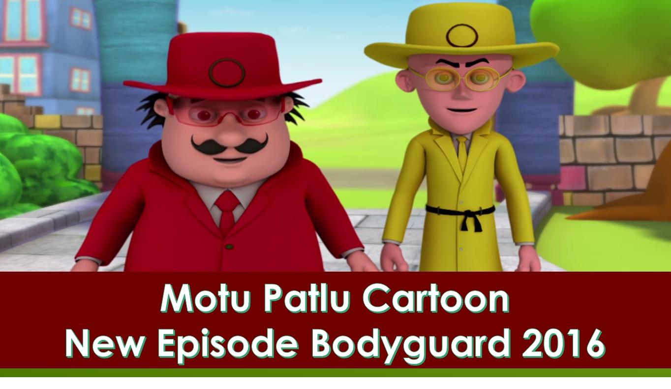 Motu Patlu New Episode 2016 In Hindi Angryjoeshow Star Wars Trailer