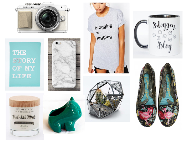 Wishlist | Totally Random