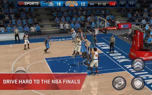 NBA Basketball 2K17 PC