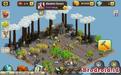 Download Zombie Castaways vv2.0.1 APK Mod Money Terbaru