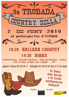 Country Della
