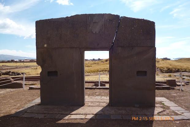 Sanchez' Gap Year Highlands El Altiplano