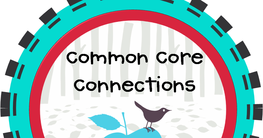 Life, Love, Literacy: Common Core Math Must Haves