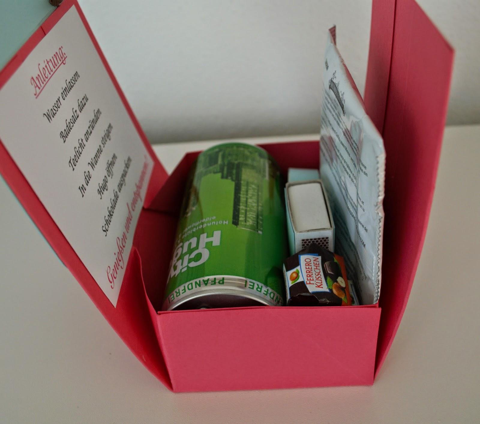 Beliebt Bevorzugt Paperdesign 4you: Wellness to go... #EX_22