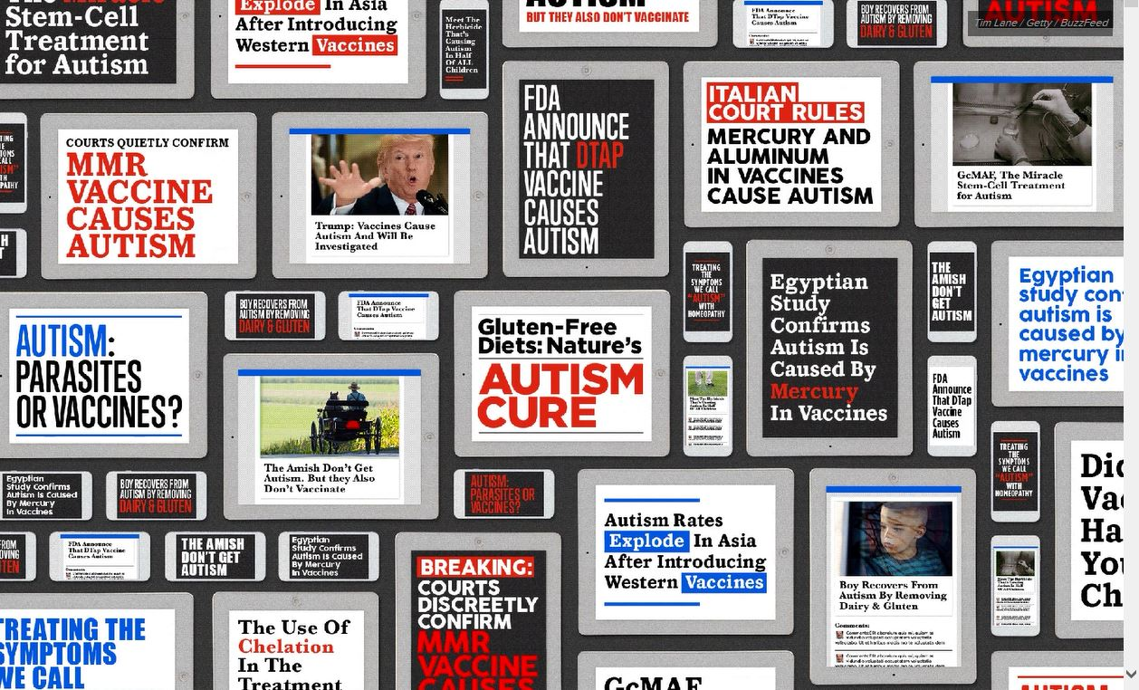 How Online Filter Bubbles Are Making >> Montana Autism Education Project How Online Filter Bubbles Are