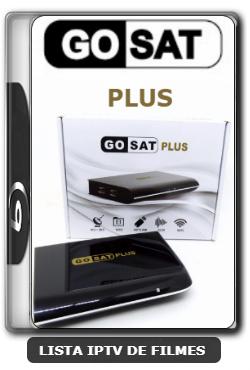 Gosat Plus Nova Atualização Melhorias no IKS e SKS V1.79 - 09-06-2020
