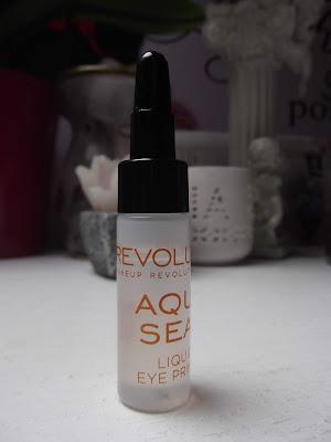 Makeup Revolution Aqua Seal