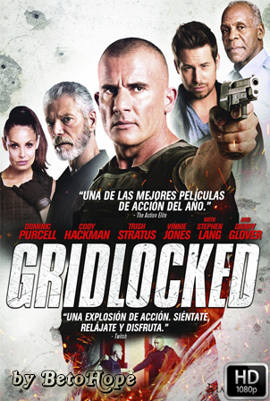 Gridlocked [1080p] [Latino-Ingles] [MEGA]