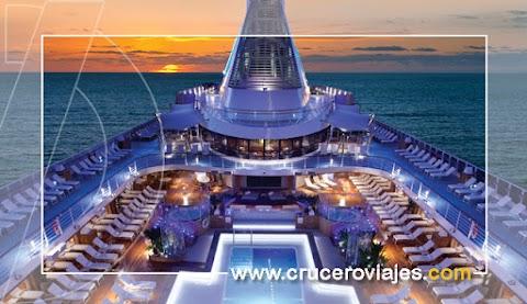 Oceania Cruises presenta su crucero Vuelta Al Mundo para 2021