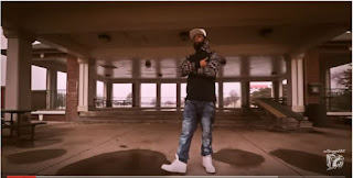 New Video: Tone P – You A King