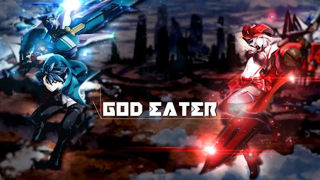 God Eater Bd Sub Indo : Episode 1-13 END | Anime Loker