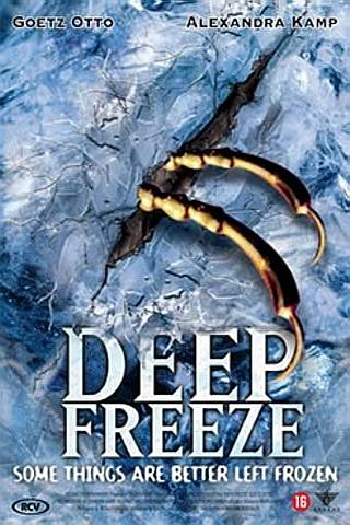 Cult films and the people who make them: Deep Freeze