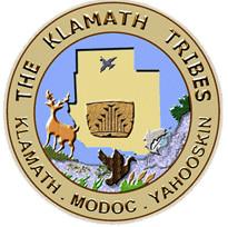 Klamath Tribe seal