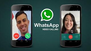 Configurar Vídeo Chamada Whatsapp 2016