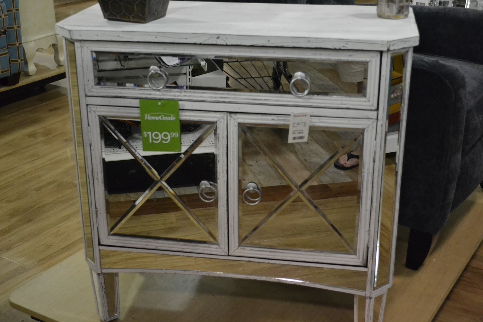 Your Little Birdie: I love me some Home Goods