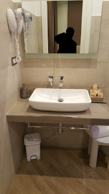 Roma (Italy) - Colonna Luxury Suites