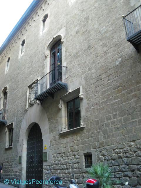 Barcelona renaixentista