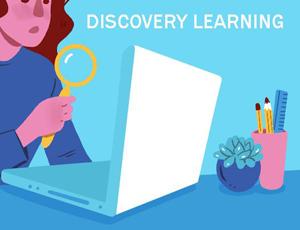 Model Pembelajaran Penemuan - Discovery Learning