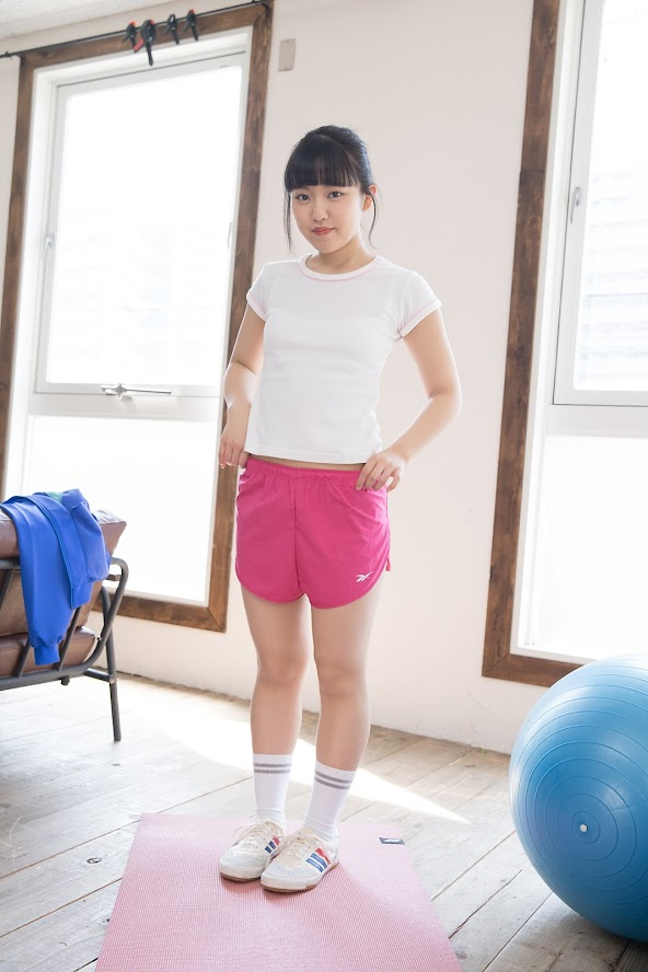 1131 [Minisuka.tv] 2020-05-21 Anju Kouzuki &Limited Gallery 15.3 [54.6 Mb]