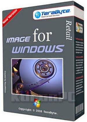 TeraByte Image for Windows Free