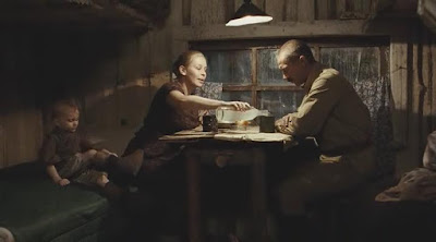 Yuliya Peresild - Vladimir Mashkov - Юлия Пересильд - Владимир Машков